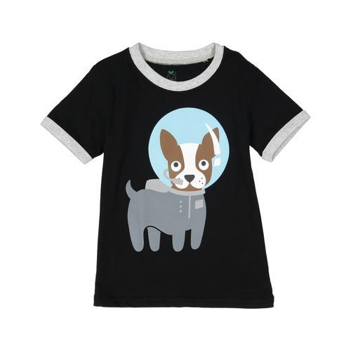 Space Dog Toddler T-Shirt