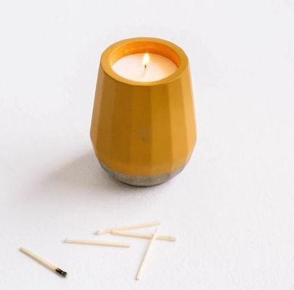 Bourbon + Tobacco Coconut Wax Candle