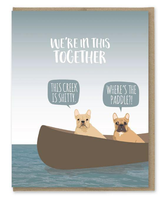 In This Together Card
