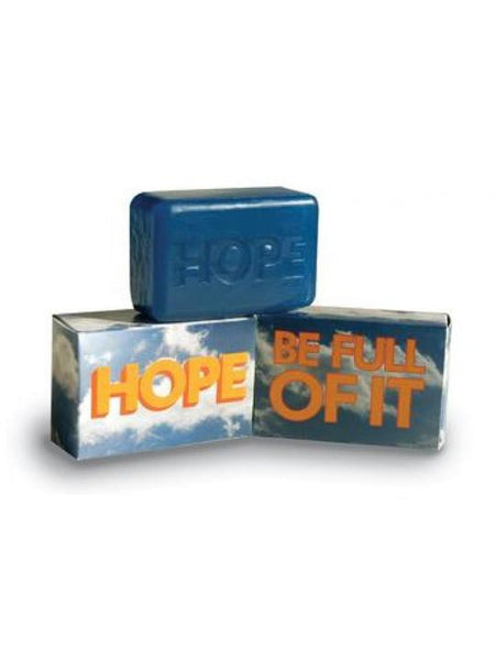 Hope, Be Full of It- Bar Soap
