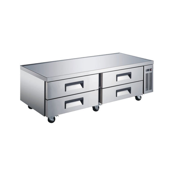 Commercial Refrigerated Chef Bases