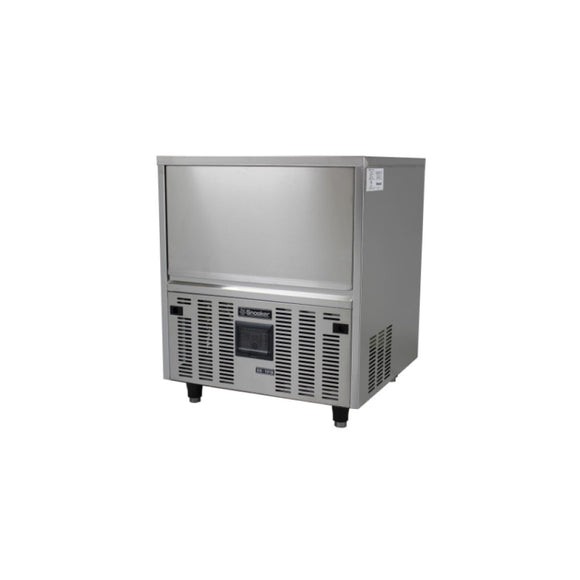 Commercial Under Counter Ice Machine - 220 lb., Ice Maker  - Iron Mountain