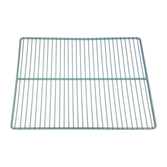 Gray Epoxy Coated Wire Shelf - 23 5/8
