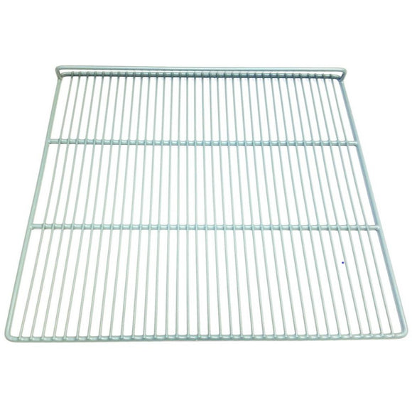 Gray Epoxy Coated Wire Shelf - 25