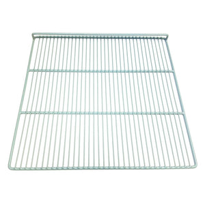 Extra Gray Epoxy Coated Wire Shelf, Shelf  - Iron Mountain
