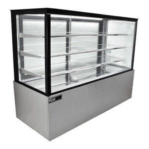 "71"" Refrigerated Bakery Display Case"