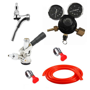 Wine Kegerator Conversion Kit