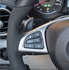 Mercedes-Benz AMG Paddle Shifter