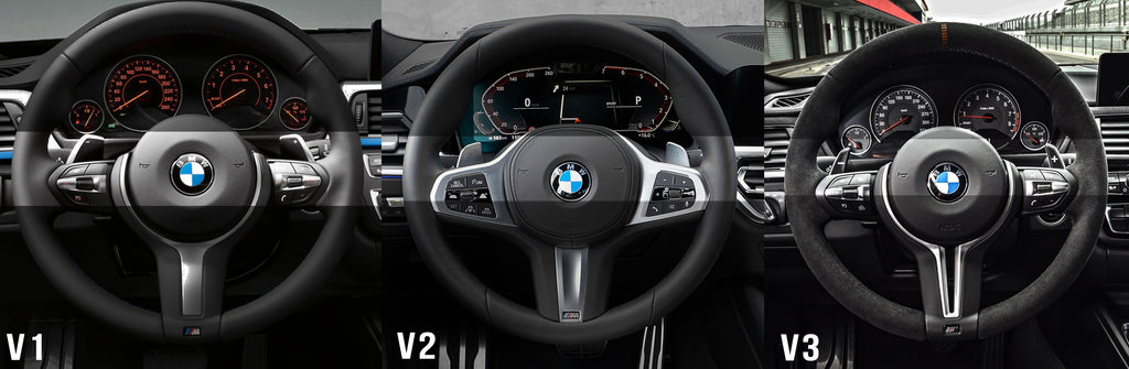 BMW Paddle Shifter Compatibility