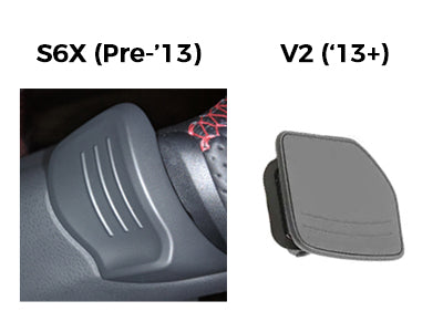 SEAT Paddle Shifter Compatibility