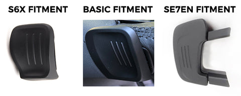 Volkswagen Paddle Shifter Guide
