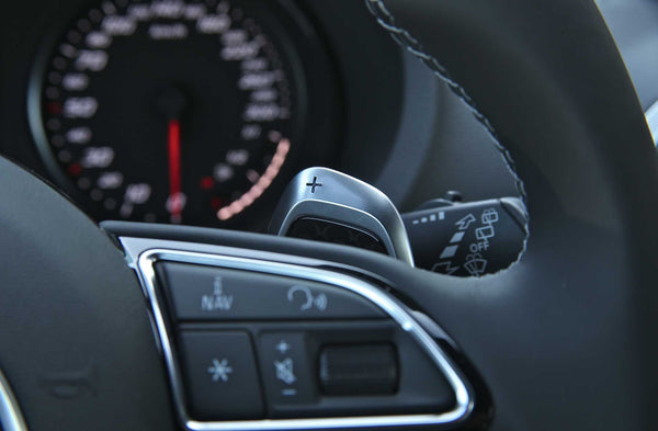 Audi Deluxe Paddle Shifters (V3)