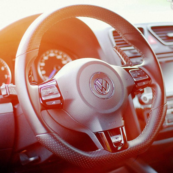 VW Carbon Paddle Shifters (S6X) - DSG Paddles