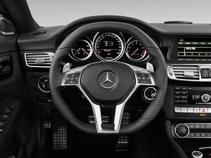 AMG Deluxe Paddle Shifters (V1) - DSG Paddles