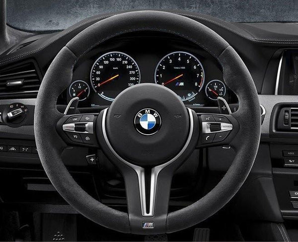 BMW Deluxe Paddle Shifters (///M) - DSG Paddles