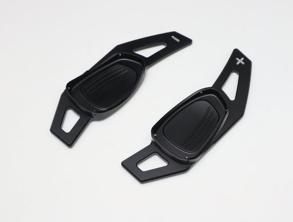 Audi Deluxe Paddle Shifters (V4) - DSG Paddles