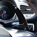 VW Race Paddle Shifters (S6X)
