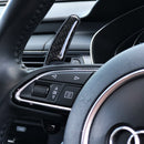 Audi Carbon Paddle Shifters (V1)