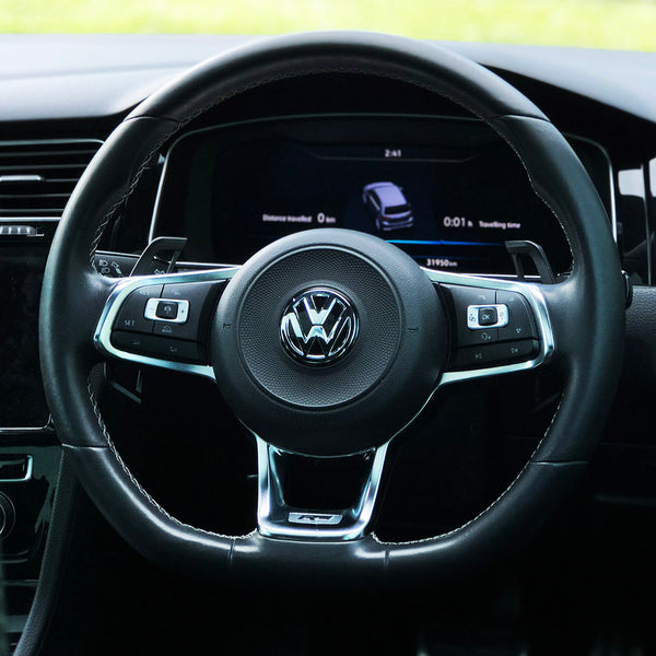 Replacement Paddle Shifters for MK7 R / GTI (SE7EN)