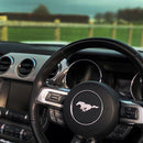 Ford Mustang S550 Carbon Fiber Paddle Shifters