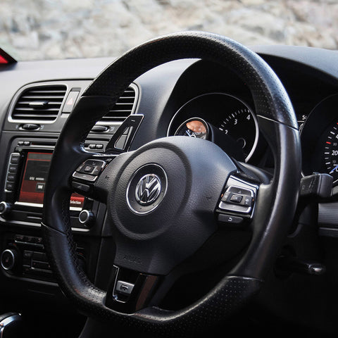 VW Aluminum Paddle Shifters (S6X)
