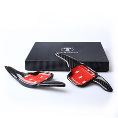 BMW Carbon Fiber Paddle Shifters (V1)