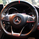 AMG Deluxe Paddle Shifters (V2)