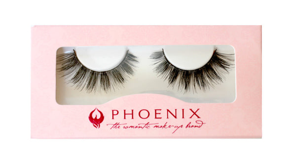 Phoenix Lashes – Mae West