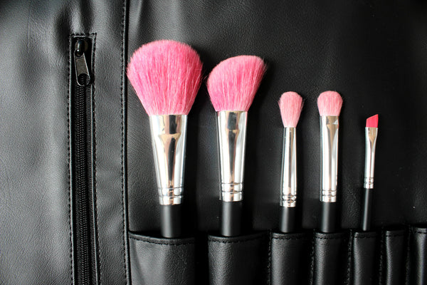 Phoenix 10 Piece Brush Set