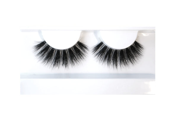 3D Multi-Layered Lashes - Kim