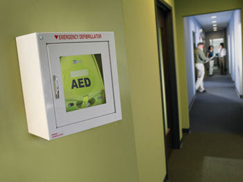 Office AED, Do You Need One?