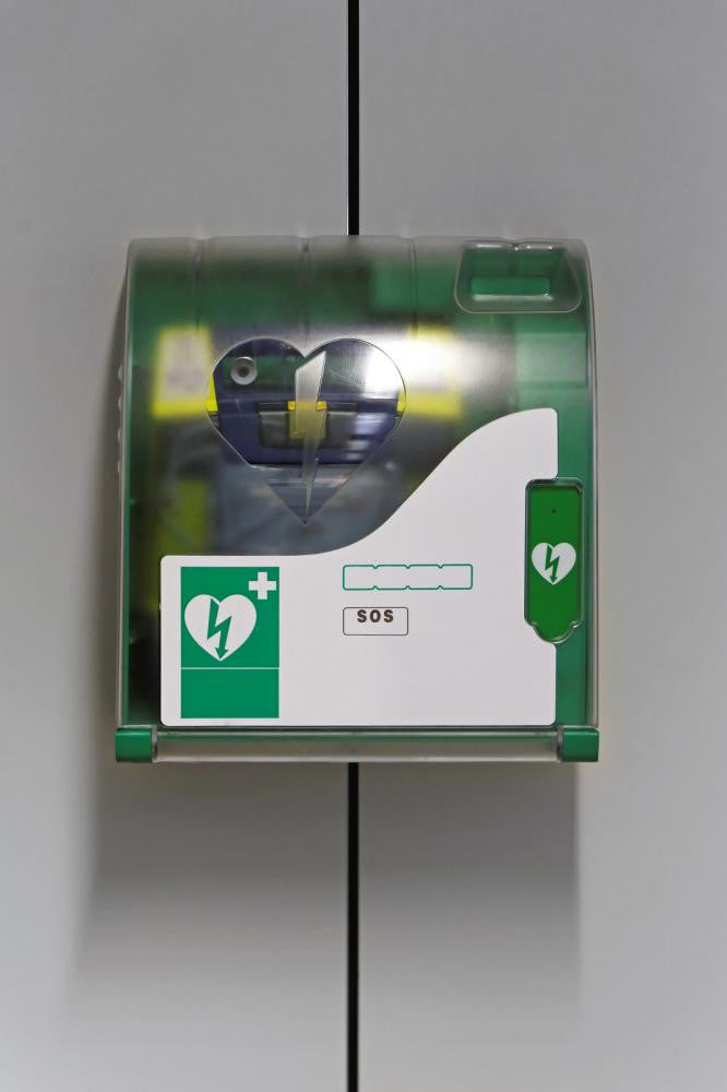 Comparing Devices: Exploring the Wide Variety of AED Units