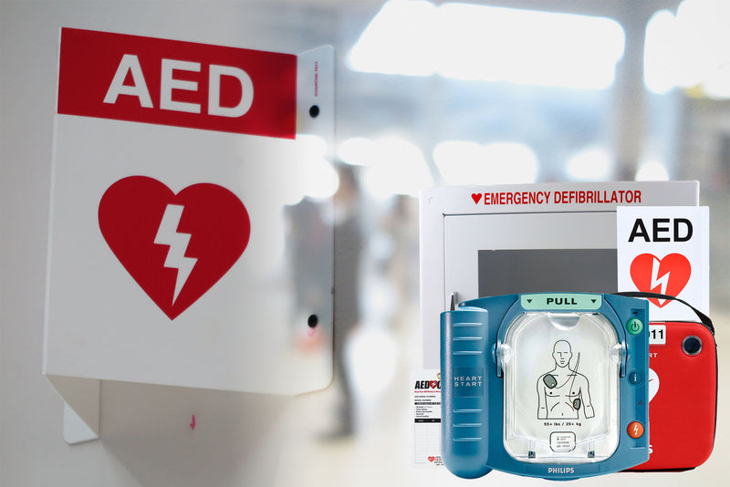 Should I have an AED?