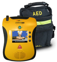 Defibtech Lifeline View AED