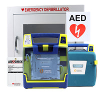 New and Recertified AED Value Packages
