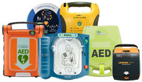 New AED's