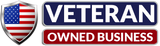 Veteran Owned Business Seal