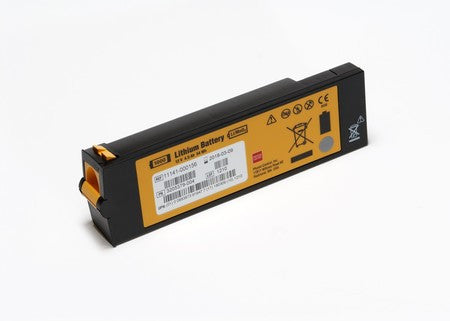 Physio-Control LIFEPAK 1000 Battery and Replacement Kit