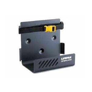 Physio Control LIFEPAK 500 and 1000 Wall Bracket