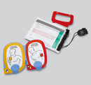 Physio Control CR-T Adult AED QUIK-PAK Training Electrode Set
