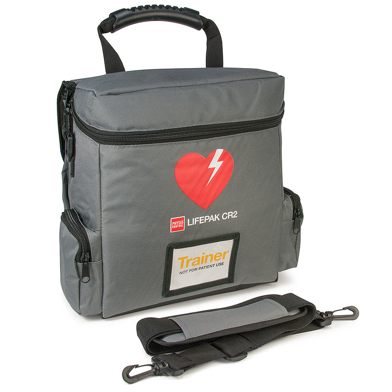 Physio Control LIFEPAK CR2 Trainer Carry Case