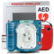 Philips Heartstart Onsite Recertified AED Package