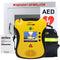 Defibtech Lifeline View AED Sports Package