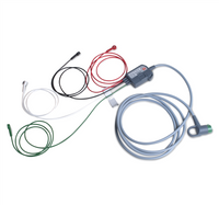 Physio Control Lifepak 15 - 12 lead cable