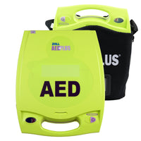 Zoll AED Plus AED's