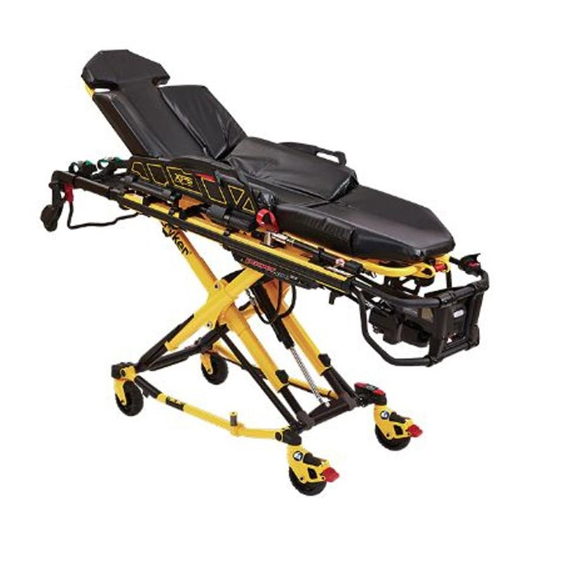 Stryker Power Pro XT Powered Ambulance Cot XPS, Recertified