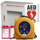 HeartSine Samaritan Pad 350P AED Church Package