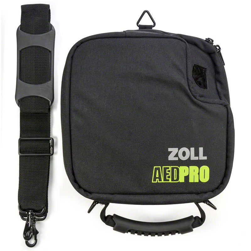 ZOLL AED Pro Replacement Soft Carry Case