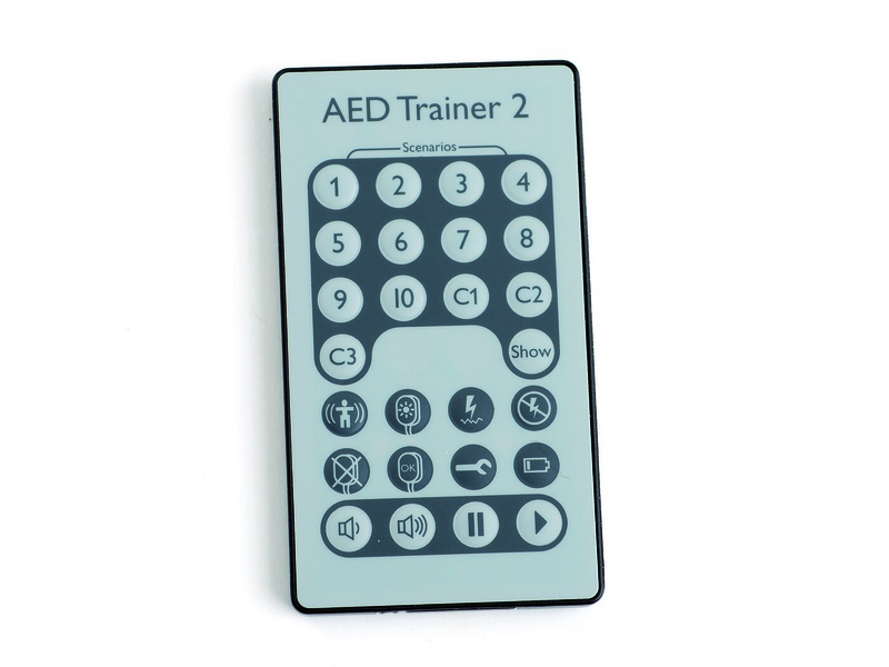 Laerdal Remote Control for AED Trainer 2