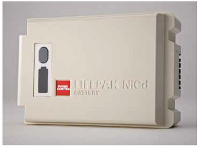 Physio-Control LIFEPAK NiCad Battery (1.6 Amp)